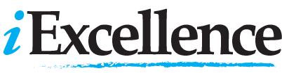 iExcellence Logo design